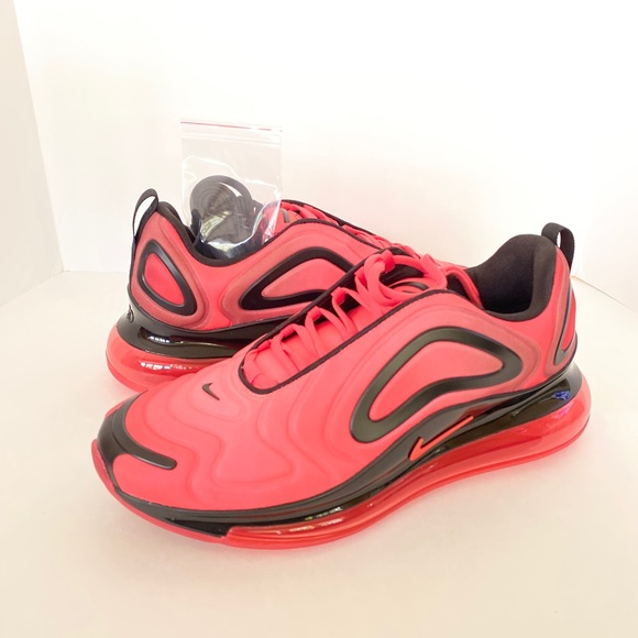 Nike Air Max 720 Men's Size 10 Red